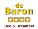 "Bed and Breakfast ""de Baron"""